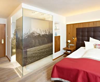 Hotel Sport-Wellnesshotel Bichlhof - Kitzbühel, Austria<br/><br/><br/><br/>